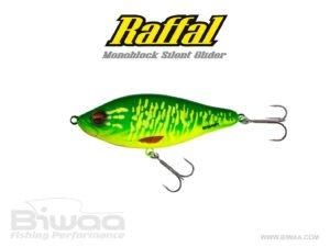 "Biwaa Raffal 3"" Glider Efficient Hard Lure"